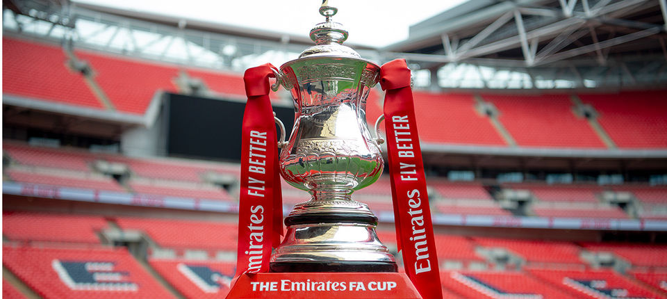 FA Cup: Third round draw information