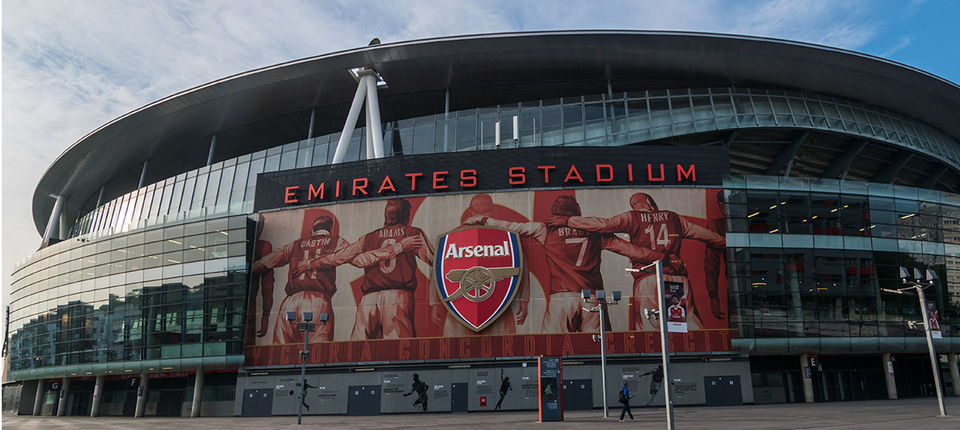 Tickets: Arsenal (A)