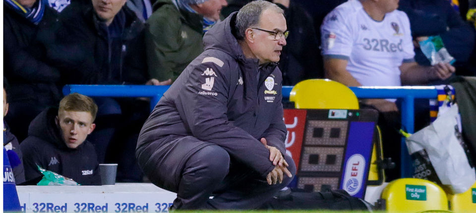 Marcelo Bielsa: It was difficult to defend against them