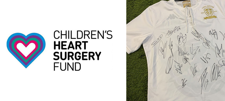 Your chance to win a signed Centenary shirt