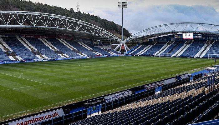 Updates: Huddersfield Town v Leeds United
