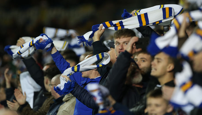 Extra seats released for Preston North End match
