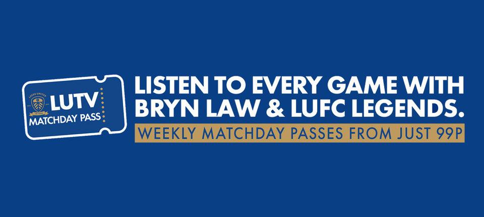 LUTV: Leeds United v Cardiff City