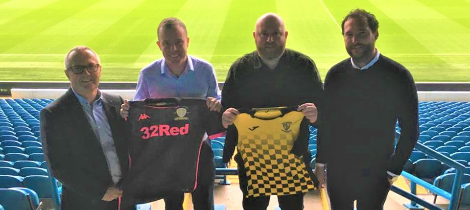 New partnership launched with the Ultimate Football Coaching Academy