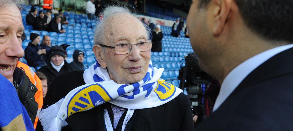 RIP to Heinz Skyte