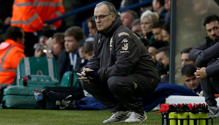 Marcelo Bielsa: Every team has ups and downs