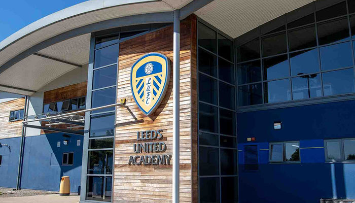 Leeds United Academy to hold open trials in February