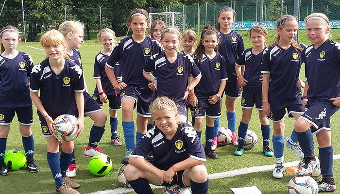 Success for Rothwell Wildcats Centre