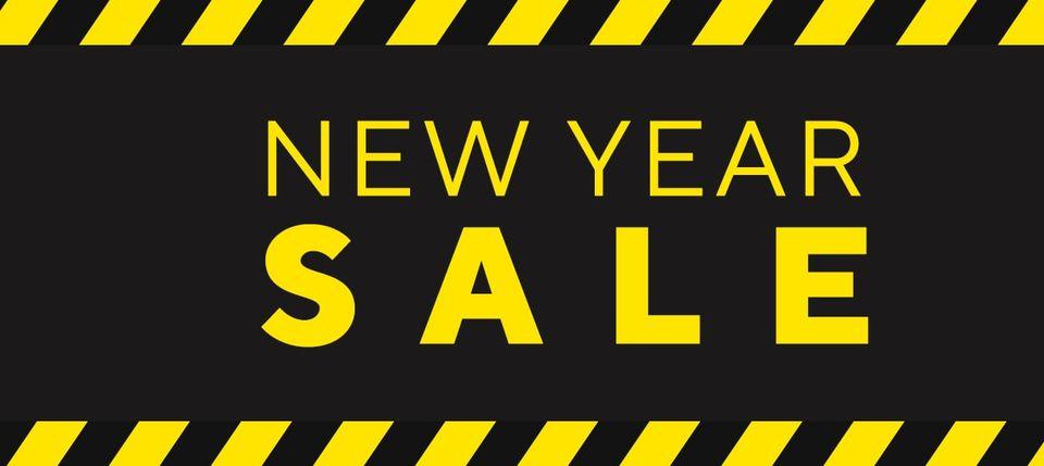 Retail sale ending soon