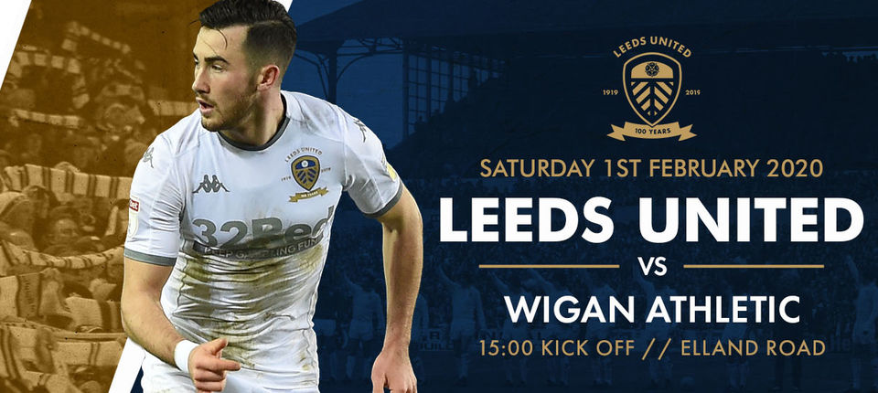 Tickets: Wigan Athletic (H)