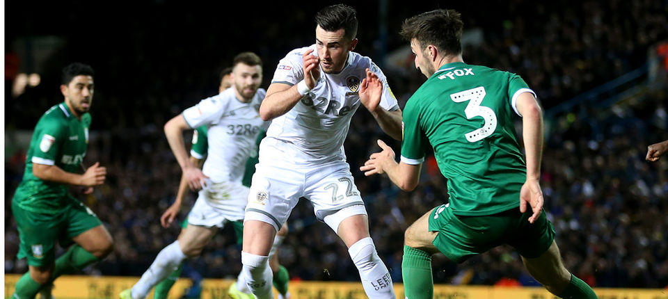 Report: Leeds United 0-2 Sheffield Wednesday