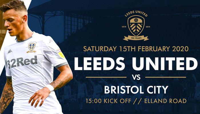 Tickets: Bristol City (H)