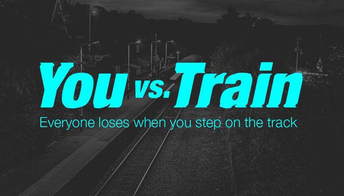 Foundation support You vs Train initiative