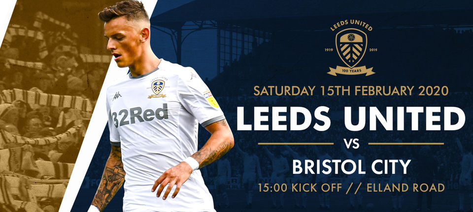 Bristol City Tickets On Sale From Monday 27th January