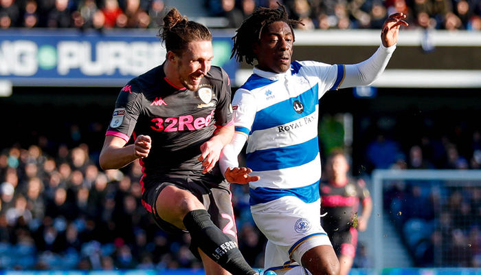 Luke Ayling: It's frustrating
