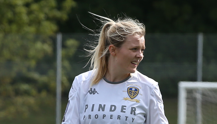 Leeds United Women fall to 4-2 defeat in County Cup Quarter Final