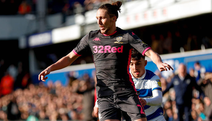 Watch: Luke Ayling on Queens Park Rangers loss