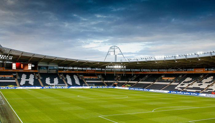 Tickets: Hull City (A)