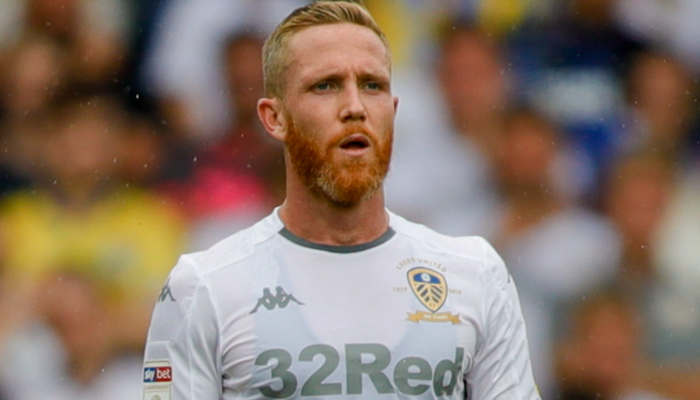 Adam Forshaw injury update