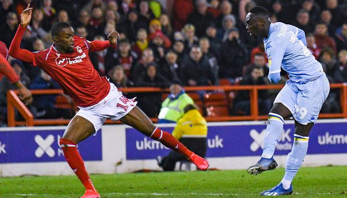 Watch: Nottingham Forest highlights
