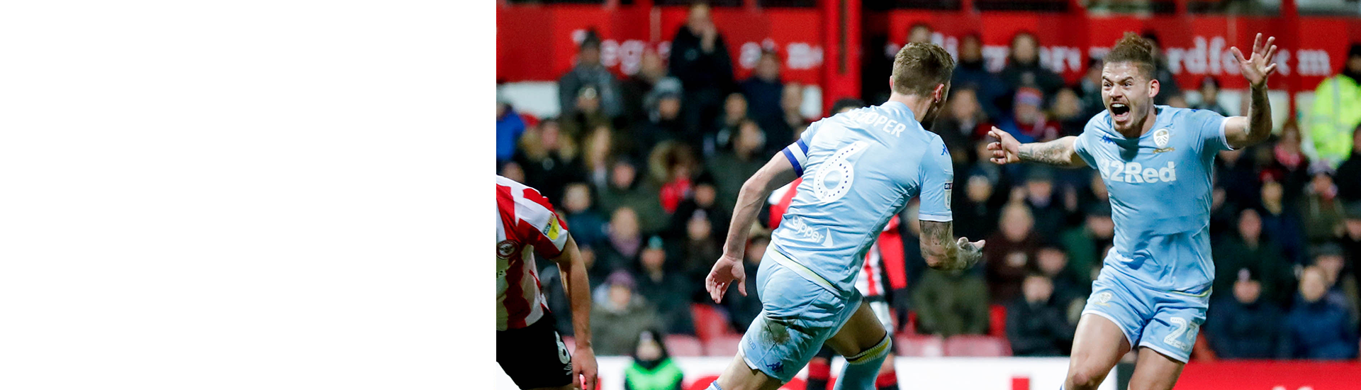 Report: Brentford 1-1 Leeds United