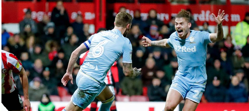 Report: Brentford 1-1 Leeds United