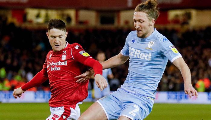 Watch: Luke Ayling on Nottingham Forest loss