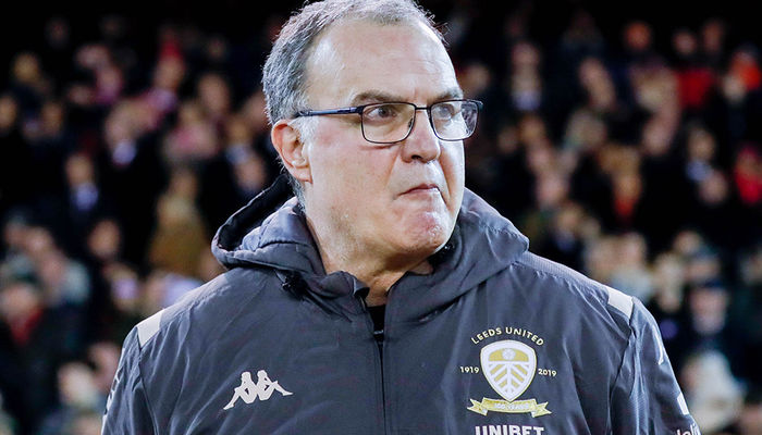 Marcelo Bielsa: I am ready to resolve this negative situation
