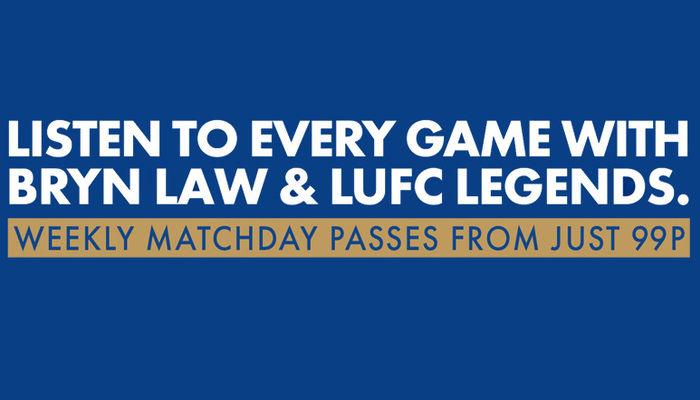LUTV: Nottingham Forest v Leeds United
