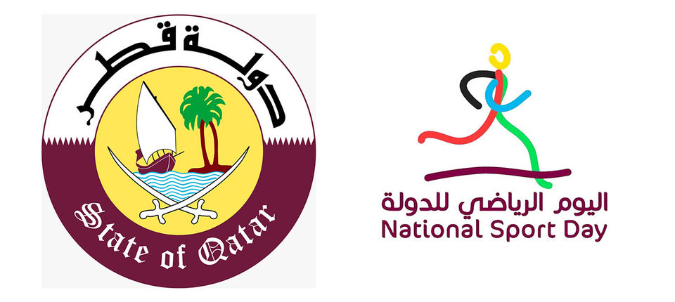 Leeds United College celebrate Qatar National Sport Day