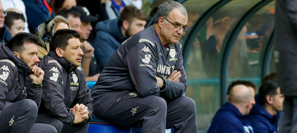 Marcelo Bielsa: We believe more than ever in ourselves