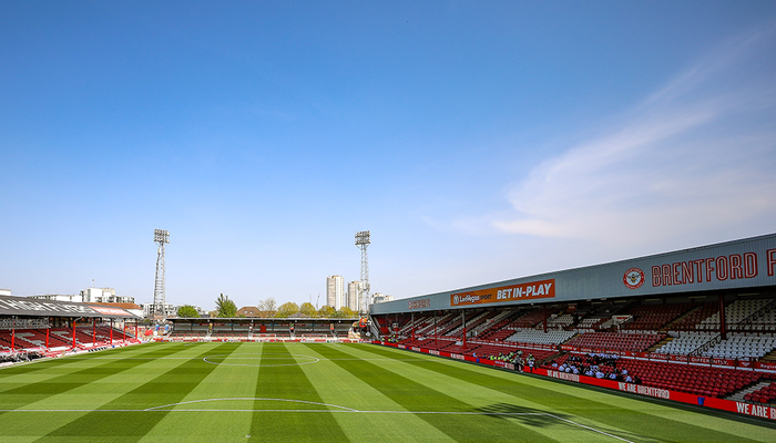 Brentford: Ground Guide