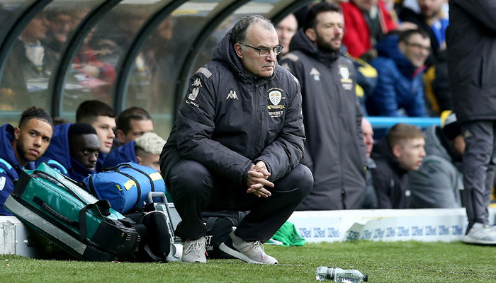 Marcelo Bielsa: We are ready to adapt