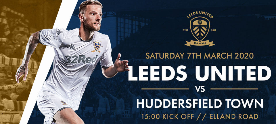 Tickets: Huddersfield Town (H)