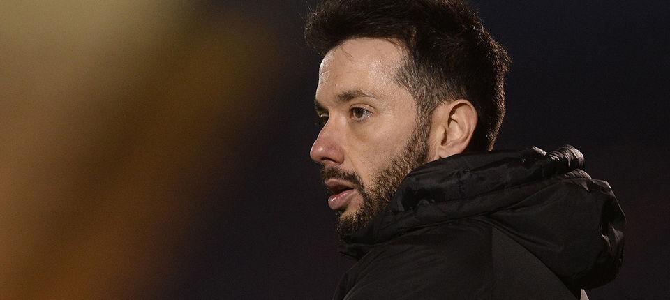 U23: Burnley fixture postponed