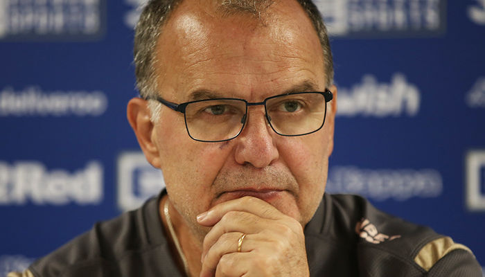 Watch: Marcelo Bielsa on Middlesbrough