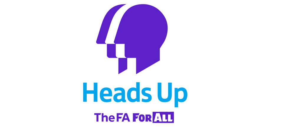 Women\'s team to join \'Heads Up\' campaign