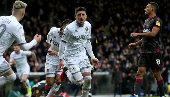 Watch: Pablo Hernandez on Reading victory