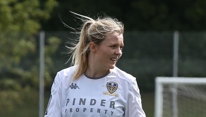 Leeds United Women defeat Bradford City 6-0