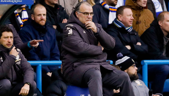 Marcelo Bielsa: Casilla had a very important impact on the result