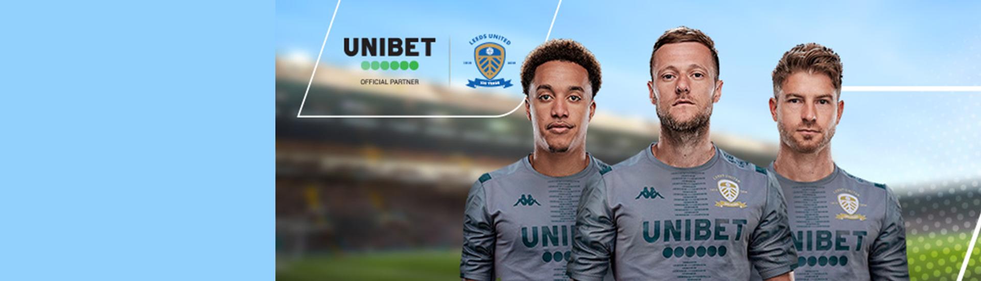 Win VIP hospitality with UniBet's Golden Goal Predictor