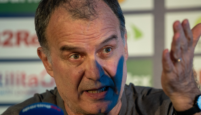 Marcelo Bielsa: Bristol are a difficult opponent
