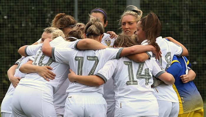 Leeds Women Get Back To Winning Ways with Durham Win