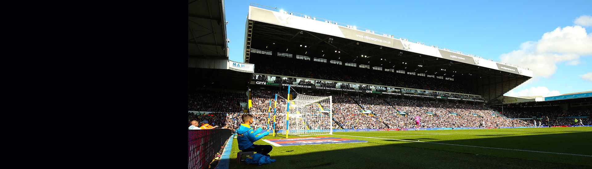 Leeds United ticket update