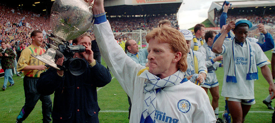 On this day: Gordon Strachan makes his Leeds United debut