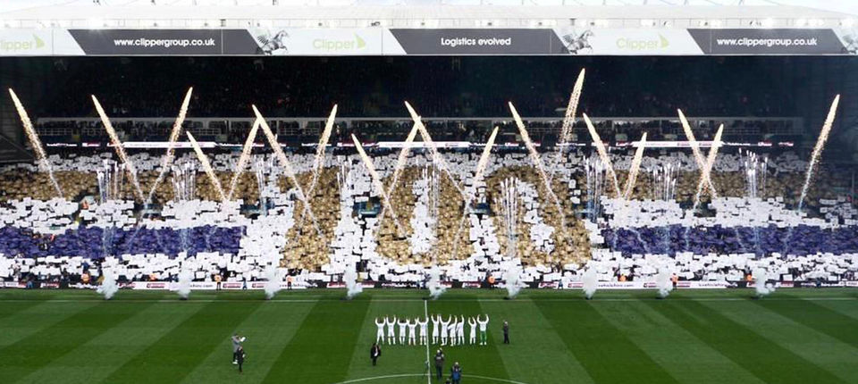 The Leeds United daily quiz 30/03/20