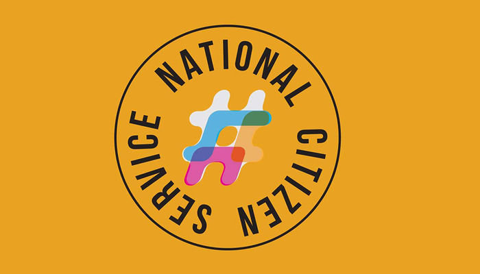 Sign up for our NCS youth programme