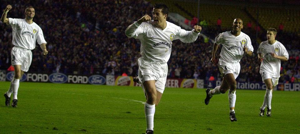 On this day: Leeds United 3-0 Deportivo La Coruña