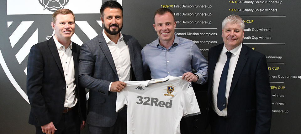 Leeds United College host virtual classes for students