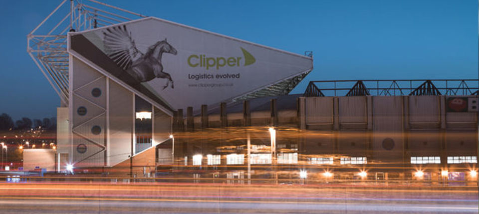 Clipper announce support for NHS supply chain